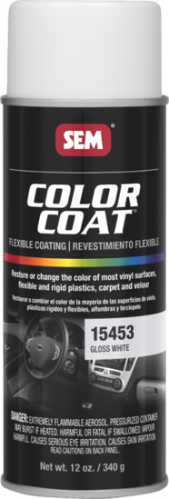 Picture of GLOSS WHITE COLOR COAT