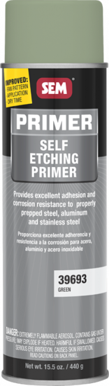 Picture of GREEN SELF-ETCH PRIMER
