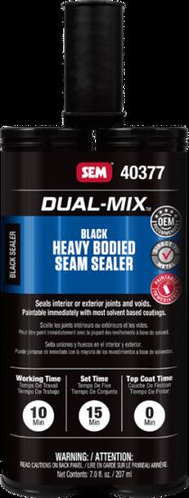 Picture of HEAVY BODIED BLACK SEAM SEALER