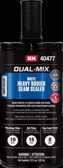 Picture of HEAVY BODIED WHITE SEAM SEALER