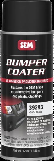 Picture of HONDA BLACK BUMPER COAT