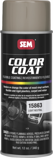 Picture of LIGHT NEUTRAL COLOR COAT