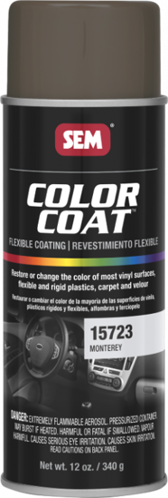 Picture of MONTEREY COLOR COAT