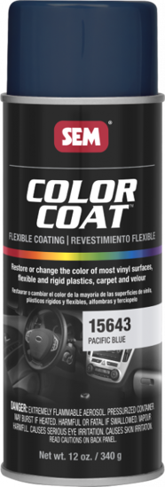 Picture of PACIFIC BLUE COLOR COAT