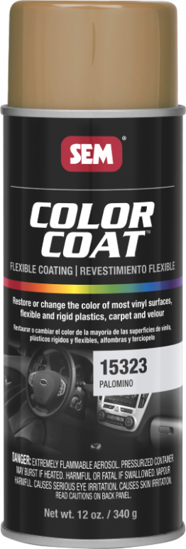 Picture of PALOMINO COLOR COAT