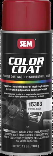 Picture of PORTOLA RED COLOR COAT