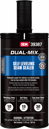 Picture of SELF LEVELING SEAM SEAL