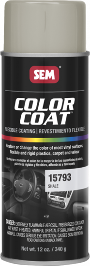 Picture of SHALE COLOR COAT