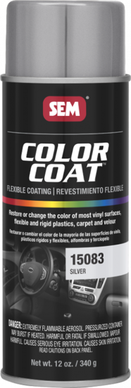 Picture of SILVER COLOR COAT