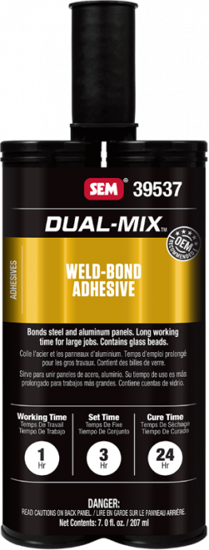 Picture of WELD-BOND ADHESIVES
