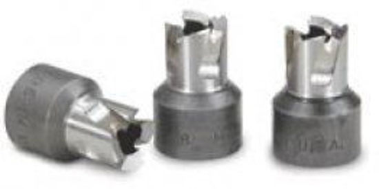 """Picture of 3/8"""" ROTABROACH CUTTERS 3PK"""