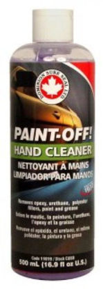 Picture of 500 ML PAINT OFF HAND CLEANER