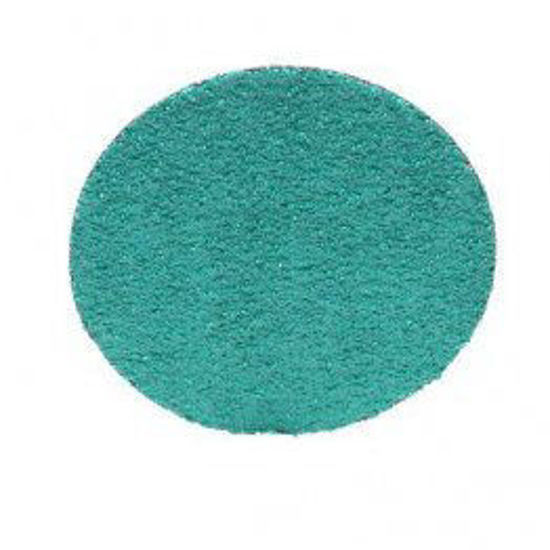 """Picture of 3"""" 40 GRIT ROLOC DISC"""