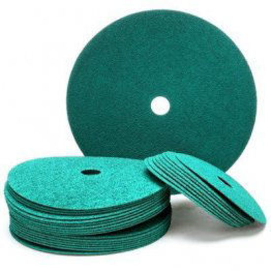 """Picture of 5"""" 40 GRIT GRINDING DISC"""