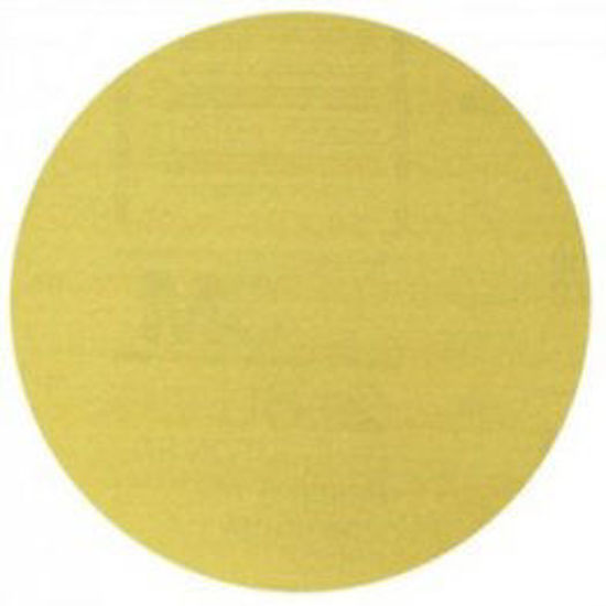 """Picture of 6"""" 80 GRIT GOLD PSA"""