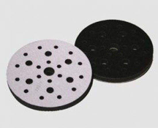 """Picture of 6"""" HOOK-IT SOFT INTERFACE PAD"""
