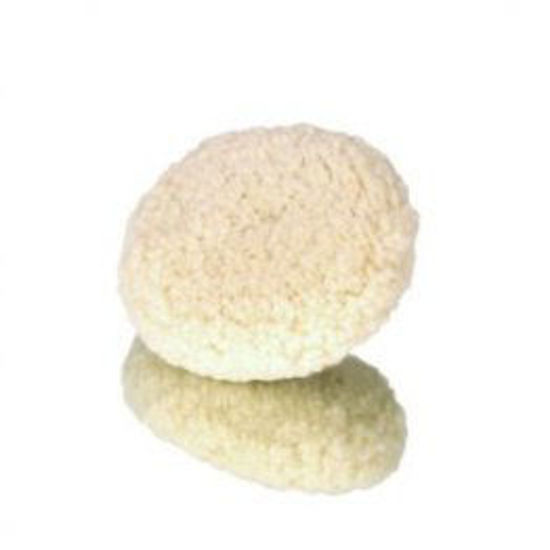"""Picture of 6"""" WOOL COMPOUND PAD"""