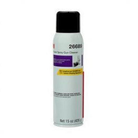 Picture of AEROSOL CAN OF GUN CLEANER