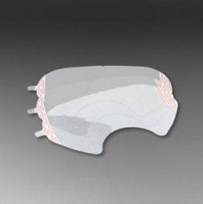 Picture of FACE SHIELD COVERS