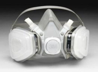 Picture of HALFMASK RESPIRATOR