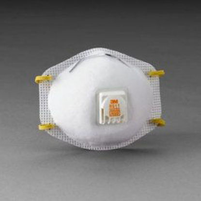 Picture of PARTICULATE RESPIRATOR