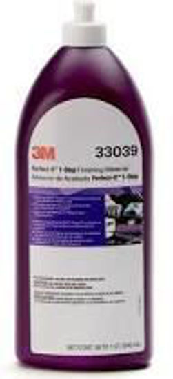 Picture of QUART OF 1-STEP FINISH MATERIAL
