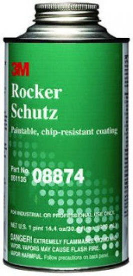 Picture of ROCKER SCHUTZ