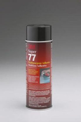 Picture of SUPER '77' SPRAY ADHESIVE