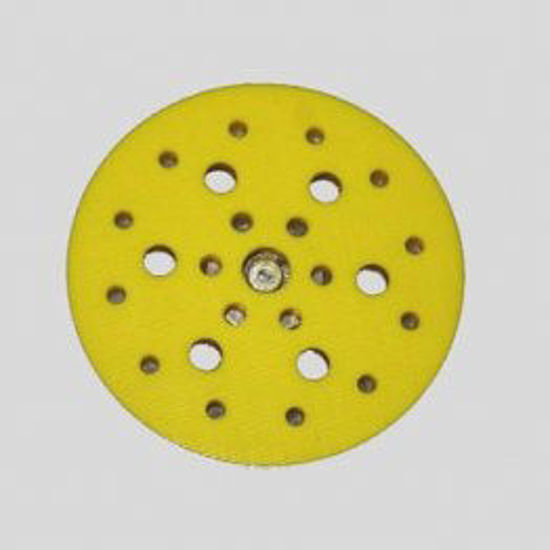 Picture of VELCRO PAD WITH HOLES