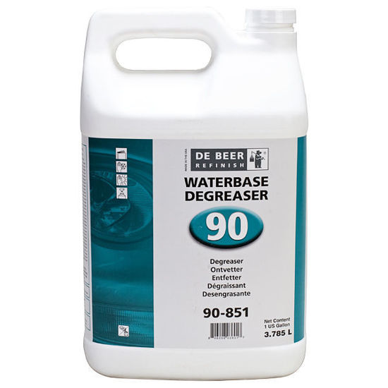 Picture of WATERBASE DEGREASER