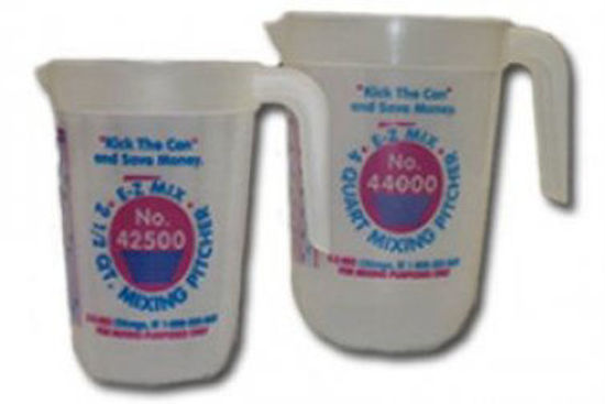 Picture of 2-1/2 QUART MIXING CUPS