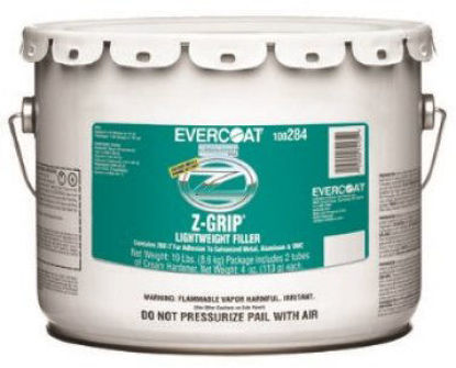 Picture of 3 GALLON PAIL OF Z-GRIP BODY FILLER