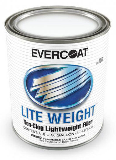 Picture of GALLON OF LIGHT WEIGHT 3 BODY FILLER