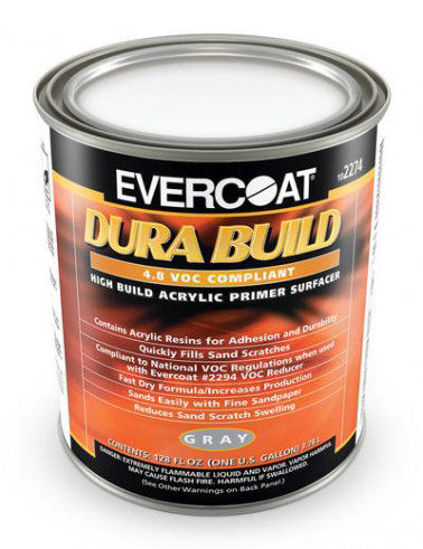 Picture of GRAY ACRYLIC PRIMER