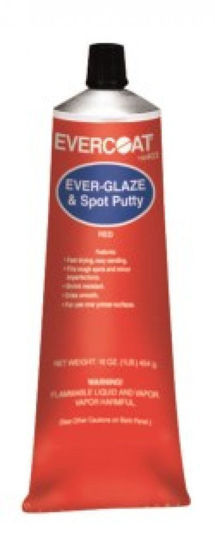 Picture of TUBE OF RED SPOT PUTTY