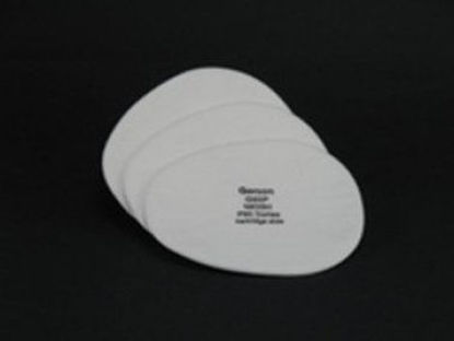 Picture of PREFILTER FOR 8000 SERIES RESPIRATOR