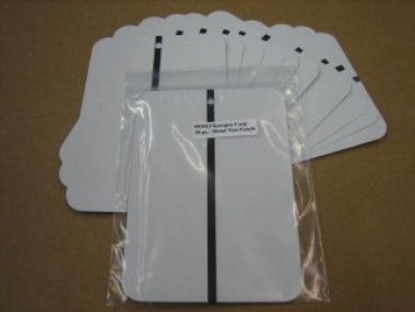 Picture of METAL SPRAY OUT CARDS 10PK