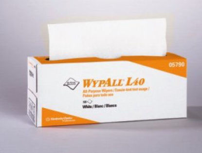 Picture of WYPALL POP-UP BOX OF 100