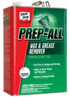 Picture of GALLON PREP-ALL WAX/GREASE REMOVER
