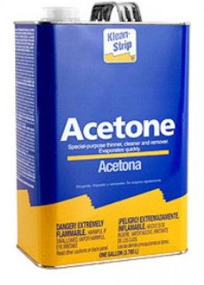 Picture of QUART OF ACETONE
