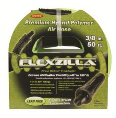 """Picture of 3/8"""" X 35' FLEXZILLA AIR HOSE"""