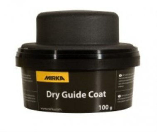 Picture of DRY GUIDE COAT - BLACK