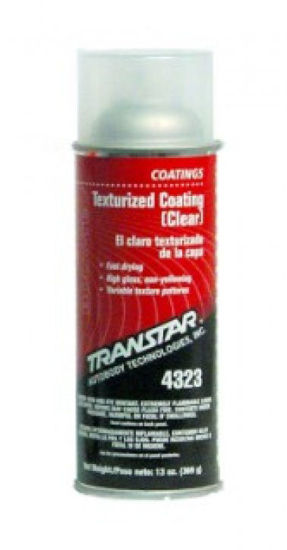 Picture of CLEAR TEXTURIZED COATING