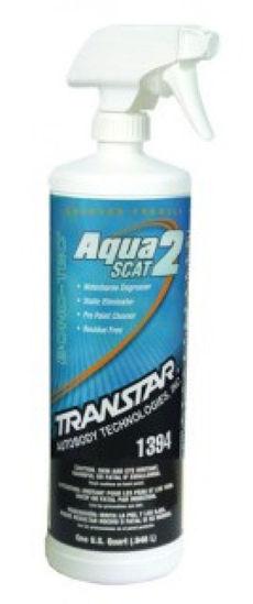 Picture of QUART OF AQUA SCAT 2