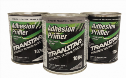 Picture of QUART OF GRAY ADHESION PRIMER