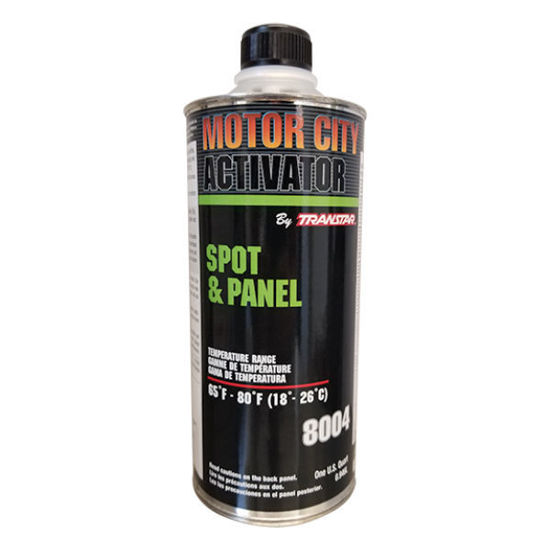 Picture of SPOT AND PANEL MOTOR CITY CLEAR ACTIVATOR