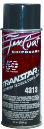 Picture of TEX COAT CHIP GUARD {BLACK}