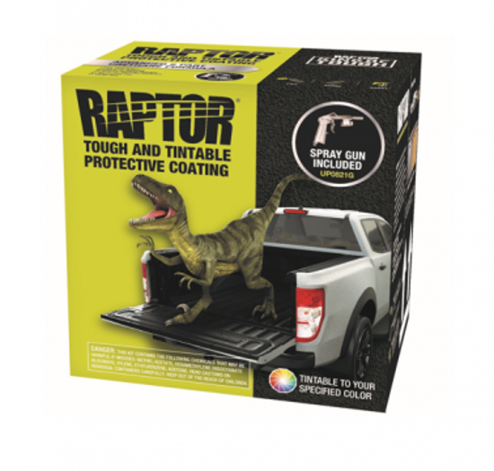 Picture of TINTABLE RAPTOR BED LINER KIT