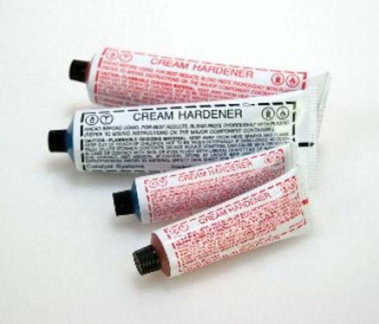 Picture of 2.75 OZ RED CREAM HARDENER