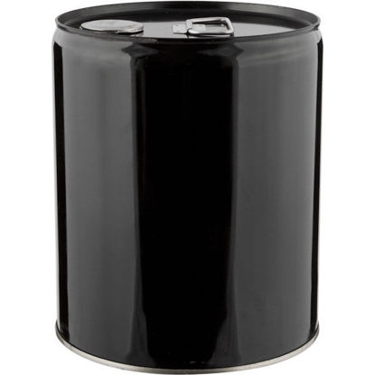 Picture of FIVE GALLONS OF PREMIUM GRADE VIRGIN THINNER